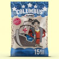 Ecopellet Columbus
