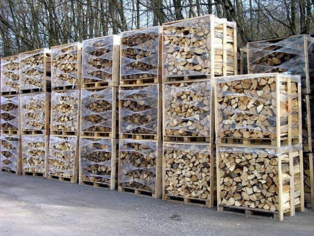 Bois Chauffage Oise - Prezzi Legna da Ardere Vendita Costo in Bancali
